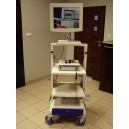 Zestaw endoskopowy STORZ
