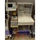 Aparat anestezjologiczny DATEX OHMEDA AESTIVA 3000