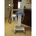 Aparat anestezjologiczny DRAGER TRAJAN 808 z respiratorem VENTILOG 2