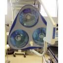 Lampa operacyjna HEREAUS HANALUX BLUE 130