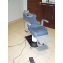 Fotel okulistyczny