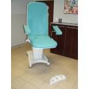 Fotel ginekologiczny PROMOTAL