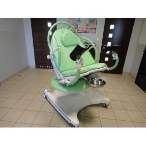 łóżko Porodowe Borcad Ave Dol Med Używany Sprzęt Medyczny