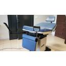 Fotel ginekologiczny Midmark 411