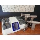 Akumulatorowy napęd ortopedyczny deSoutter MDX-600