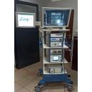 Zestaw endoskopowy Aesculap HD