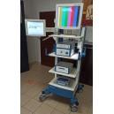 Zestaw endoskopowy Aesculap 3CCD