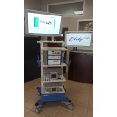 Zestaw endoskopowy Aesculap HD CMOS